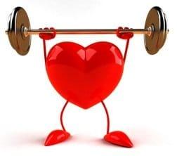 Amélioration de sa santé avec le sport