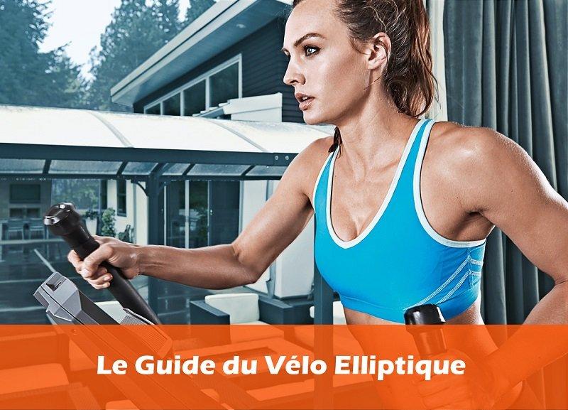 Guide du vélo elliptique