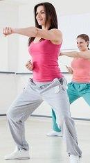 Programme tonus musculaire à la maison