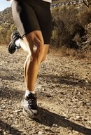 running-gravier