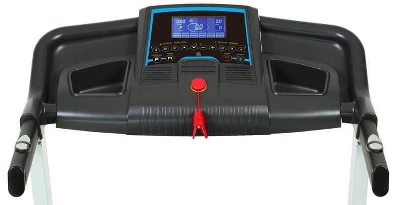 Test Et Avis Sur Le Tapis De Course Fitness Doctor Trail 2
