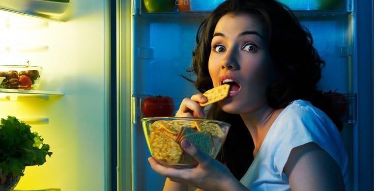 Comment éviter de trop manger après une séance de sport ?