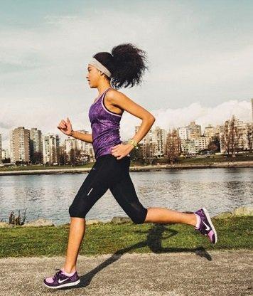 Courir Pour Maigrir Conseils M 233 Thodes Et Plan D Entrainement