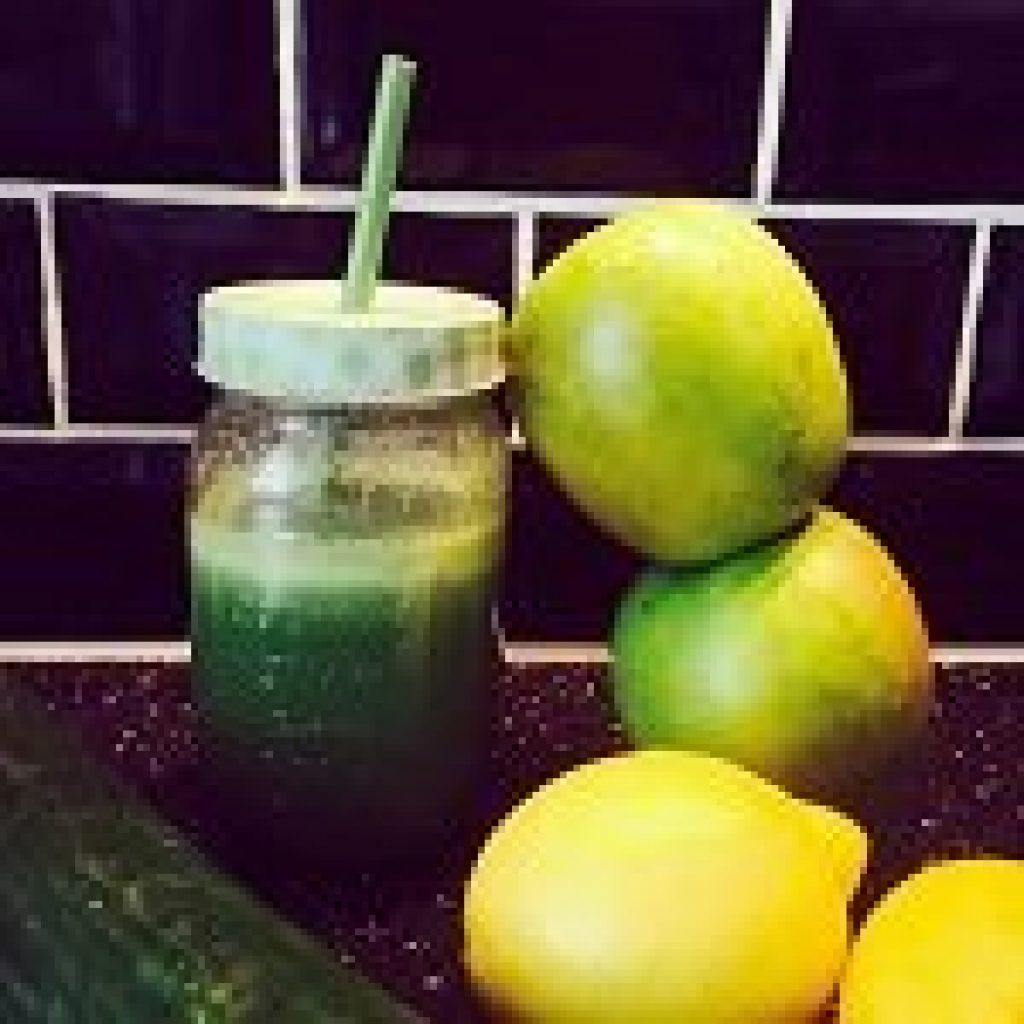 Le Green Juice