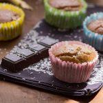 muffin banane sans gluten