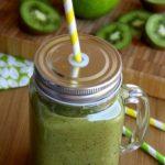 smoothie-a-la-pomme-verte-et-kiwi