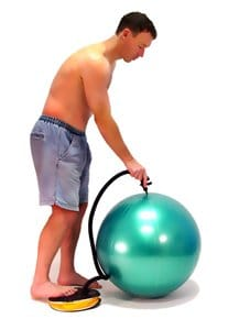 gonflage-ballon-exercice