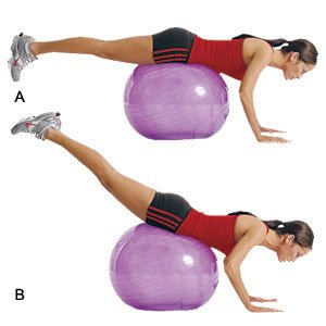 hyperextension-jambes-balle-exercice