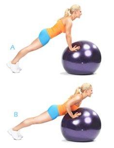 pompe-balle-exercice