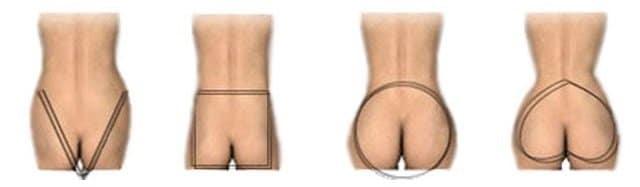 Exercices pour rendre mes fesses plus grandes 3 des