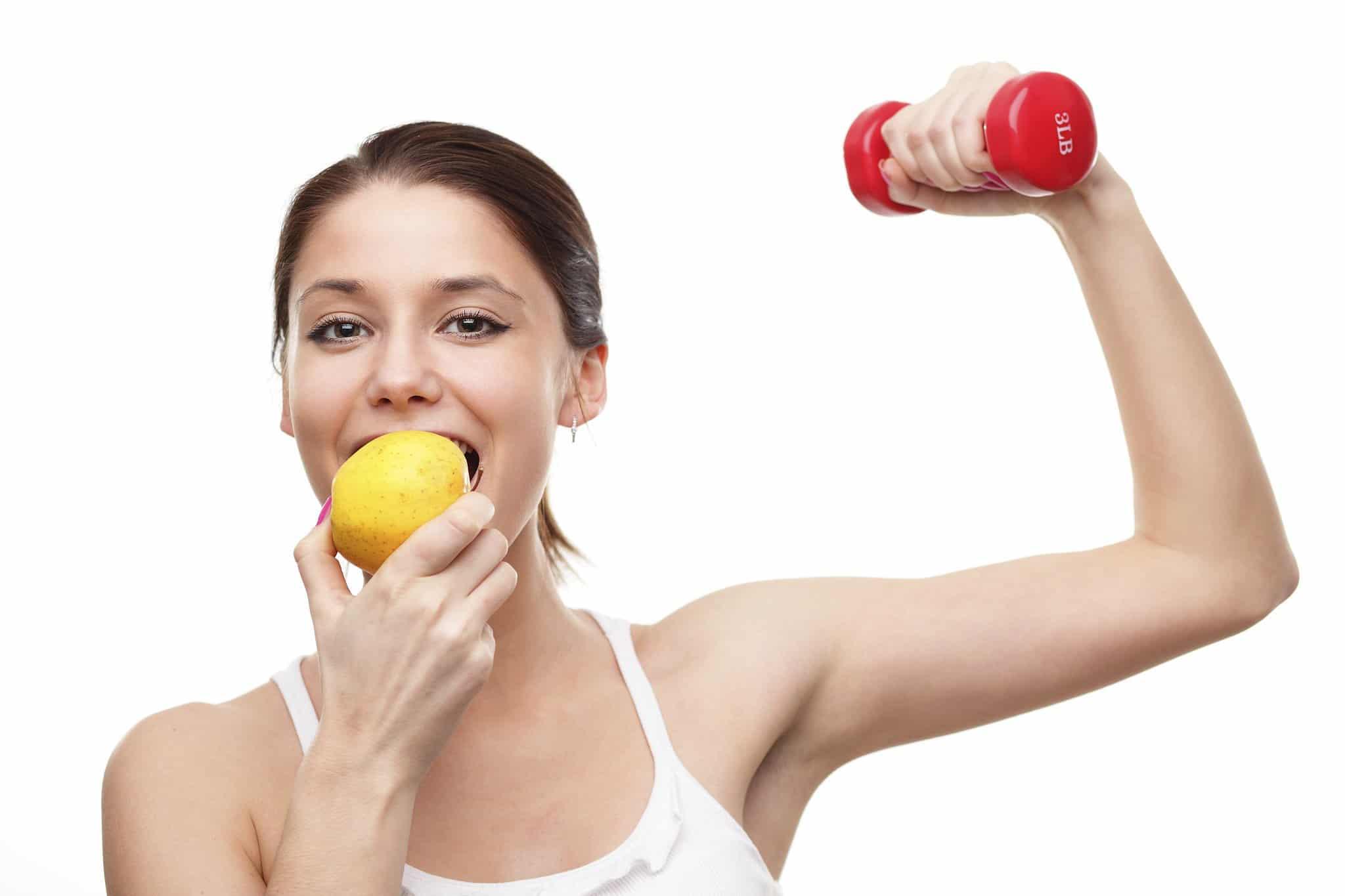 Comment manger après le sport