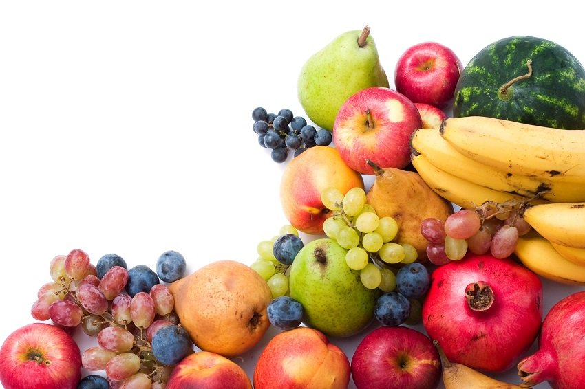 Fruits antioxydants
