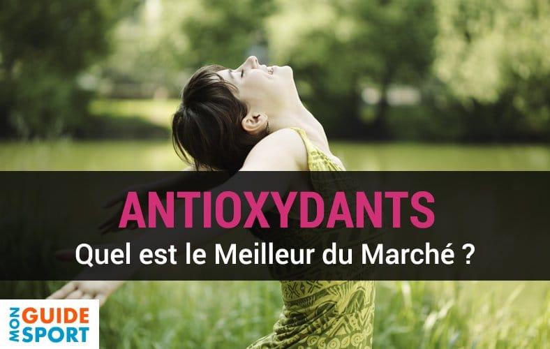 Guide antioxydants