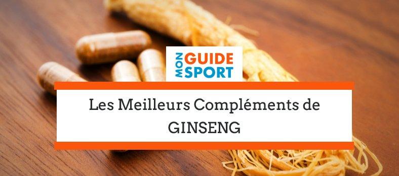 Meilleur Ginseng