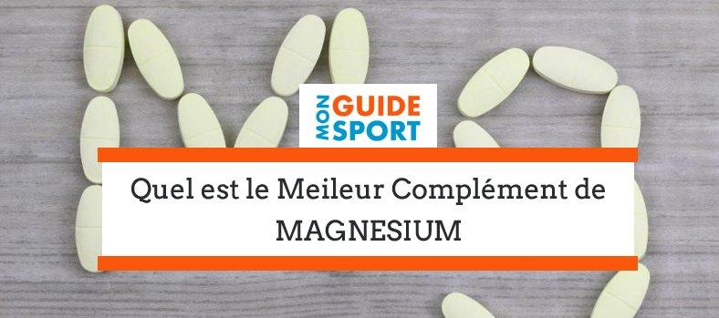 Quel est le meilleur magnesium le guide pour tout savoir - Quel est le meilleur antirouille ...
