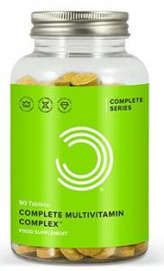 Multivitamines Bulkpowder