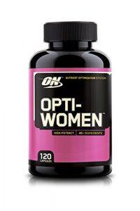Opti-Women 120 Capsules