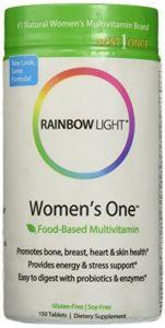 RAINBOW LIGHT WOMENS ONE MULTI, 150 TAB