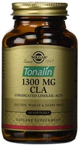 SOLGAR - TONALIN CLA 1250 mg
