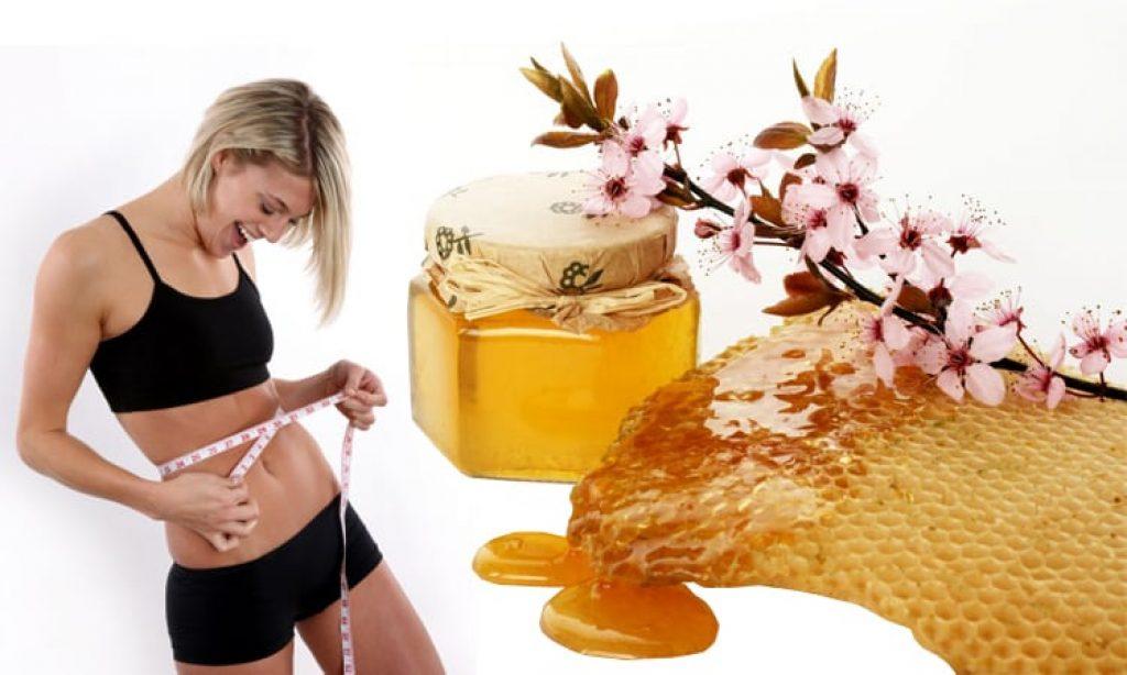 miel d'acacia fait il grossir