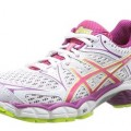 Asics Gel-Pulse 6 – Test