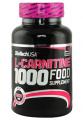 BIOTECH USA – L Carnitine 1000