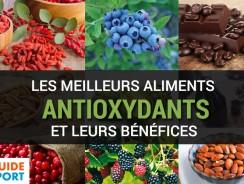 Les Meilleurs Aliments Antioxydants et leurs Bénéfices