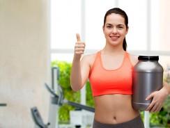 Quelles sont les Meilleures Protéines pour les Adolescents ?