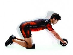 La roue abdominale : le top pour travailler ses abdominaux ?