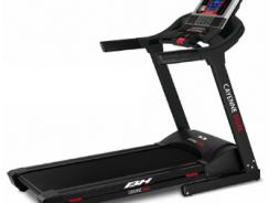 Tapis de course BH Fitness Cayenne Dual : Stable et adapté aux confirmés