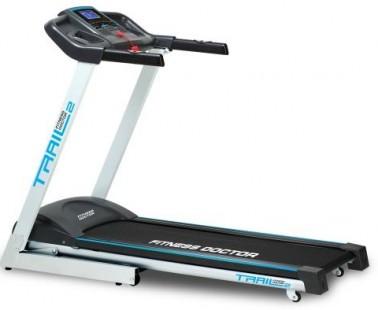 Comparatif tapis de course tapis course sur enperdresonlapin - Tapis de course fitness doctor x trail ...