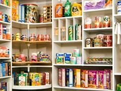 19 aliments à avoir dans sa cuisine