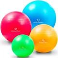 Swiss-Ball Pluto DoYourFitness 55cm à 85cm