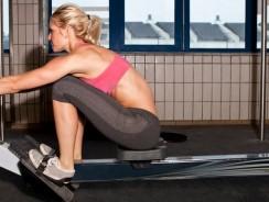 Les bienfaits du rameur sur la santé physique