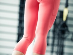 10 min de cardio pour muscler les jambes et les fesses