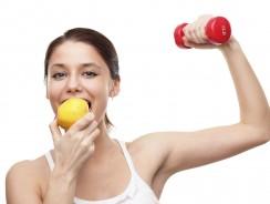 Comment Manger Après une Séance de Sport ?