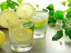 Le jus de citron pour maigrir : un vrai outil minceur ?