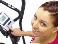 Entrainement Vélo Elliptique – 20 Minutes – Débutant