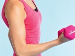 Tonifiez vos bras avec ces 3 exercices