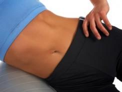 6 exercices pour muscler les abdos profonds