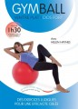 DVD Gym Ball – Ventre plat – Dos fort