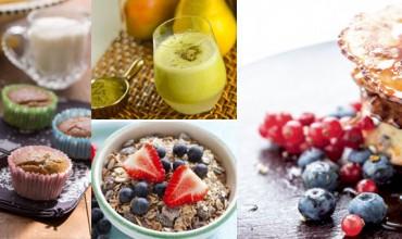 35 idées de petits déjeuners équilibrés faciles à préparer