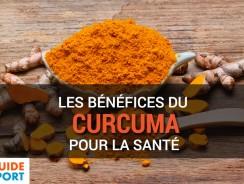 Les Bénéfices du Curcuma pour la Santé