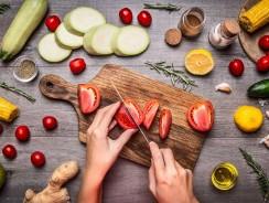 Les Meilleurs Acides Aminés pour les Vegans et Végétariens