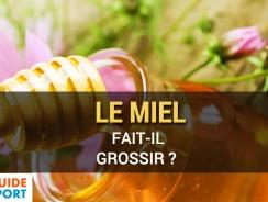 Le Miel Fait-il Grossir ? Tout savoir sur le miel !