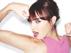 Programme de 5 exercices pour des bras toniques et musclés