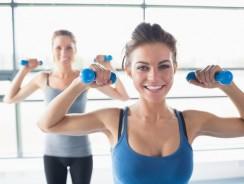 Programme de 5 exercices pour les bras – Sans pompes