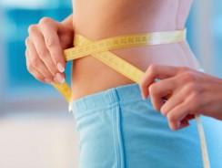Perte de poids : Prendre les bonnes résolutions