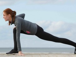 Exercices de stretching pour le bas du corps
