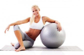 Le Swiss Ball ou Ballon de Gym : Guide d'Achat